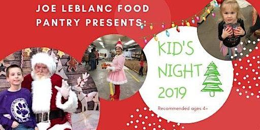 JLFP Kids Night 2019