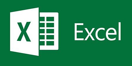 Excel for beginners (Student workshop) tickets