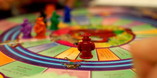 Cashflow board game and reflection