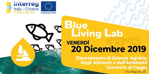 Blue Living Lab