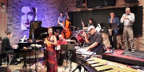 M&M Latin Jazz Ensemble tickets