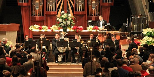 28th Annual Brass & Organ Christmas Concert