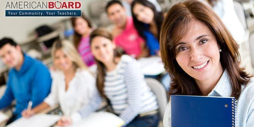 Earn your Missouri Teaching Certification Online! Free Information Event