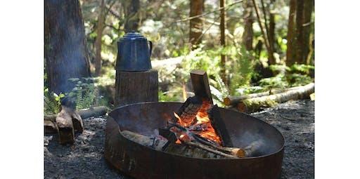 Alaskan Rainforest Family Adventure (07-01-2020 starts at 12:30 PM)