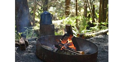 Alaskan Rainforest Family Adventure (04-16-2020 starts at 2:30 PM)