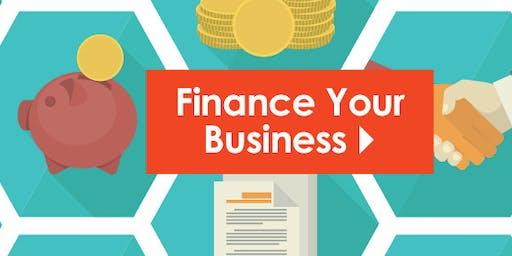 Financing Your Business Venture