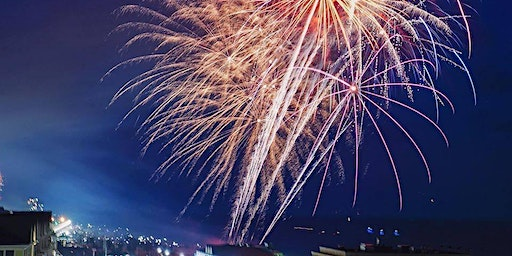New Year's Eve Cocktail Party at Wave Resort