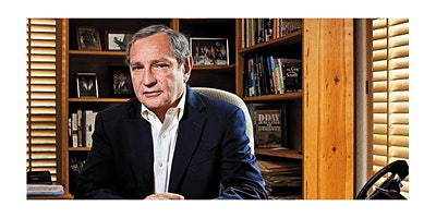 Global Forecasting Lunch featuring Dr. George Friedman