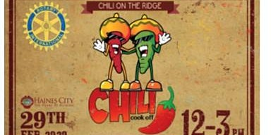 Chili on the Ridge