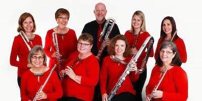 Raleigh Flute Choir Holiday Concert