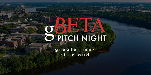 gBETA Greater MN St. Cloud Pitch Night Fall 2019