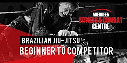 Aberdeen Combat Centre 10 Week BJJ Beginner To Winner Programme