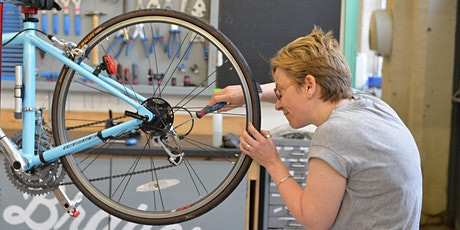 Intermediate Gears and Drivetrain Bike Maintenance - Saturday Course tickets