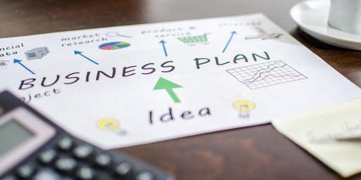 Business Planning for Internal Use or for Working with a Lender