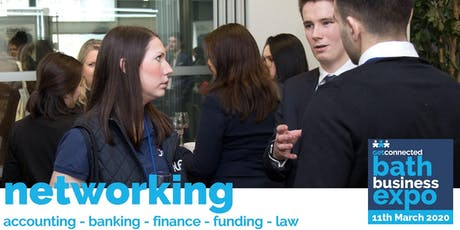Networking for Accounting, Banking, Finance & Law tickets