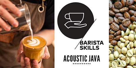 Introduction to Coffee tickets