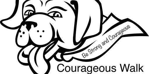 Courageous Walk