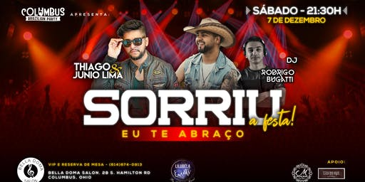 Columbus Brazilian Party