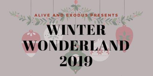 Winter Wonderland 2019