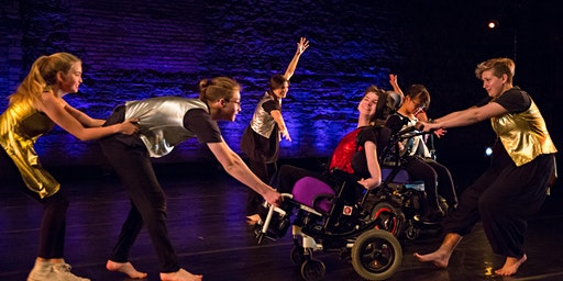 Eat for Equity for Young Dance