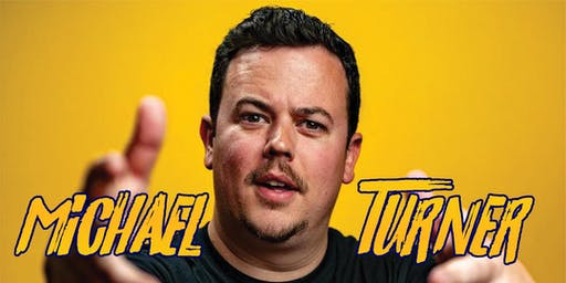 Bombs Away! Comedy Presents : Mike Turner