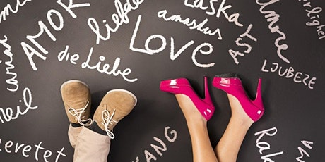 UK Style Speed Dating in Kansas City | Ages 26-38 | Saturday Singles Events tickets