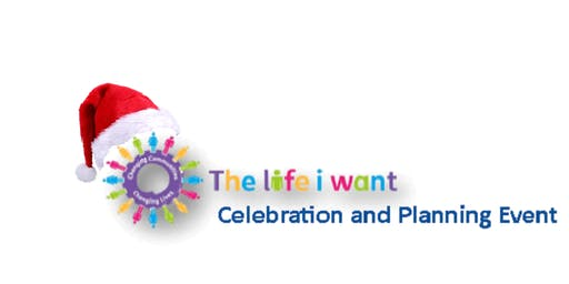 The Life I Want Celebration and Planning Event