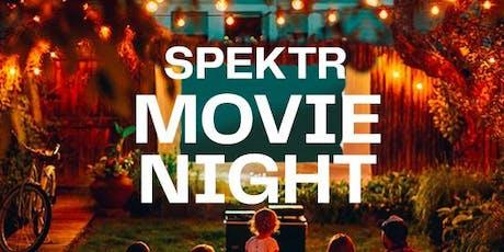 Spektr Movie Night Tickets