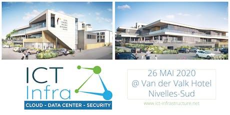 ICT INFRA 2020 tickets