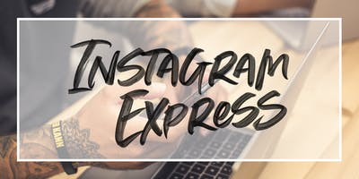 Instagram Express - Das Startpaket für dein Business