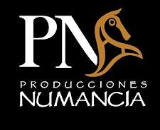 Producciones Numancia logo