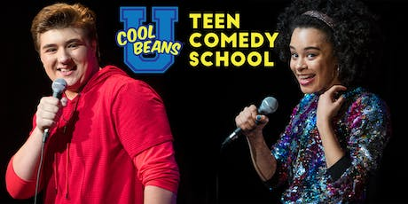 Teen Cool Beans U: Classroom to Stage in 6 Weeks! Plus a Grad Show! tickets