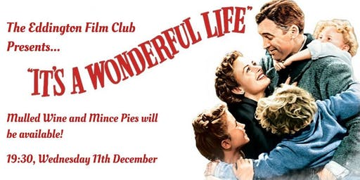 Eddington Christmas Film Club
