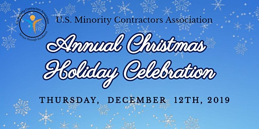 2019 USMCA Christmas Holiday Celebration