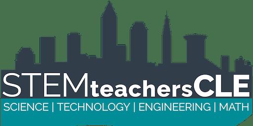STEMteachersCLE Annual General Meeting 2020