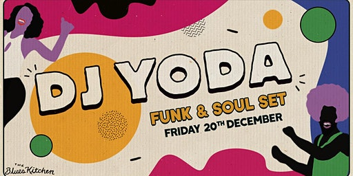 DJ Yoda: Funk & Soul Set