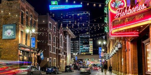 Shop Small BIZ: Greektown Holiday Experience