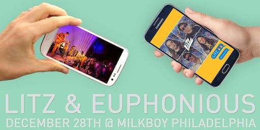 LITZ + Euphonious