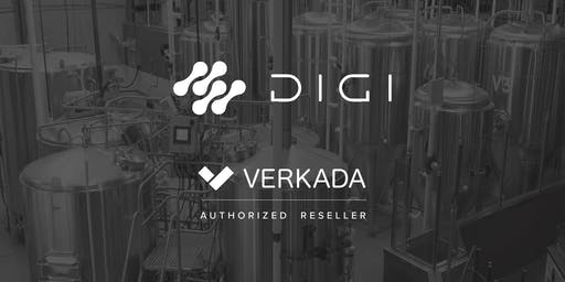 Digi / Verkada Holiday Meet and Greet