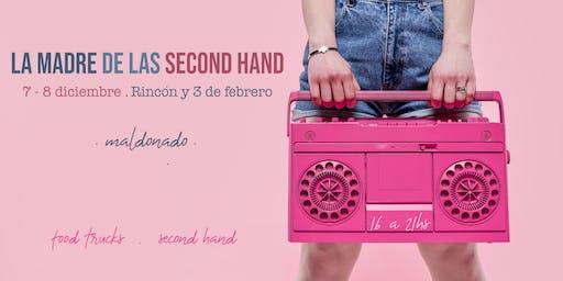 La Madre de las Second Hand - Maldonado