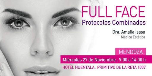 Presentación Laboratorio Oxa en Mendoza