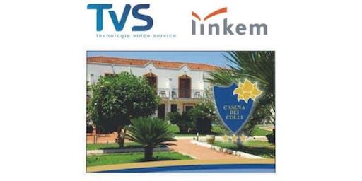 Incontro Tvs Linkem Sicilia Occidentale