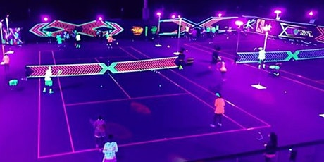 Glo Tennis Party and Team Tennis Challenge Lauderdale Tennis Club tickets