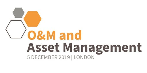 O&M and Asset Management 2019