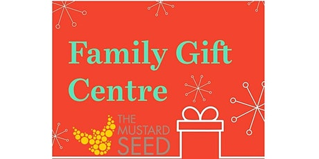 NAIOP Mustard Seed Volunteering – Family Gift Centre tickets
