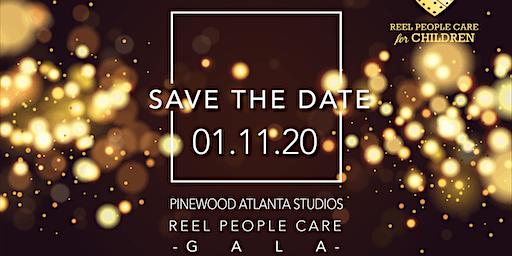 Reel People Care Pinewood Studios Winter Gala 2020