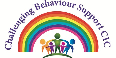 Challenging Behaviour Support Group Coffee Morning tickets
