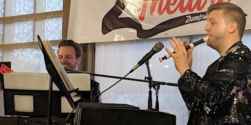 Bring It On! Dueling Pianos with Dylon Starr & Kyle Meerkins