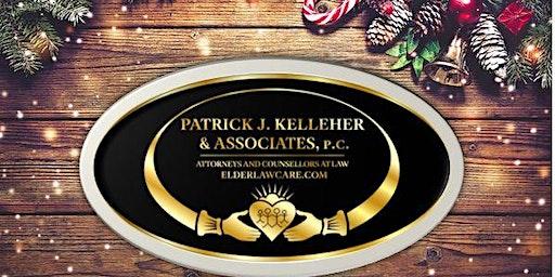 December 19, 2019 - Estate Planning & Elder Law Care Workshop