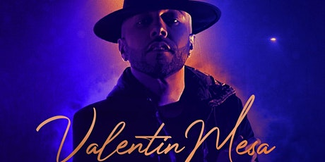 Elite Fridays @Cocina Taller ~ Valentin Mesa tickets